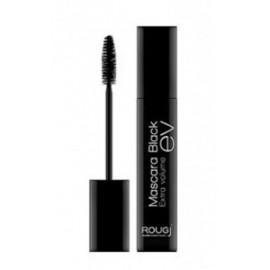 ROUGJ - Mascara Noir Extra-volume - 10.50 ml