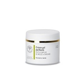 Crème Gel Purifiante - Pot 50 ml
