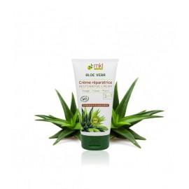 MKL - Crème Réparatrice Aloe Vera BIO - Tube 150 ml