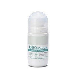 Déo Roll-on Ant-transpirant aux Pépins de Pamplemousse - 50 ml