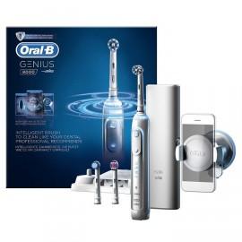 Genius 8000 Bluetooth Smart - Oral-B - Brosse à Dents Electrique