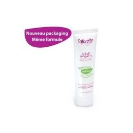Saforelle - Crème Apaisante Soin Intime et Corporel - 50 ML