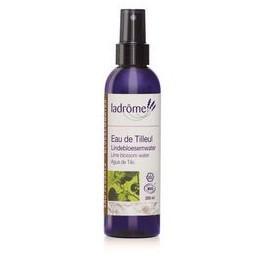 Ladrôme - Hydrolat Eau Florale Bio Tilleul - 200 ml