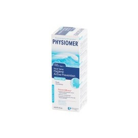 Physiomer - Spray Nasal Adulte Jet Dynamique - 135 ml
