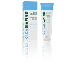 Cicabiafine - Baume réparateur crevasses - Tube de 50 ml