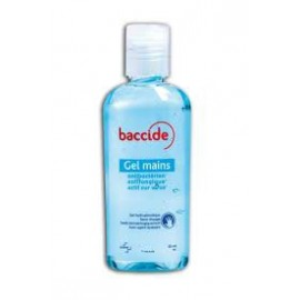 Baccide - Gel Hydroalcoolique Mains Sans Rinçage - 30 ml