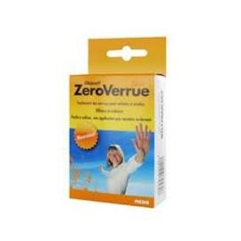 Objectif Zeroverrues - Traitement Verrues - Flacon de 5 ml