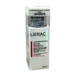 Luminescence - Offre Sérum et Crème Lumière Perfectrice De Teint - Offre Crème Offerte