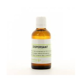 Pranarôm - Dispersant Huiles Essentielles - 50 ml