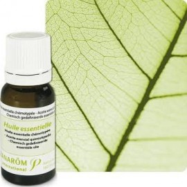 Pranarôm - Huile Essentielle Curcuma ou Safran des Indes - 10 ml
