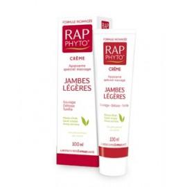 Rap - Creme Apaisante Massage Jambes légères coups et Bosses - Tube 100 ml