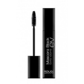 ROUGJ - Mascara Noir Extra-volume - 10.50 ml
