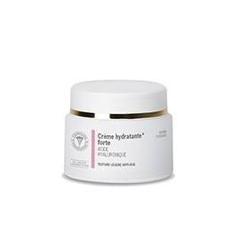 Unifarco Pharmacie Orléans - Crème hydratante forte A. HYALURONIQUE TEXTURE LÉGÈRE - 50 ml