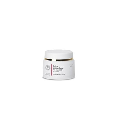 Unifarco Pharmacie Orléans - Crème hydratante forte A. HYALURONIQUE - 50 ml