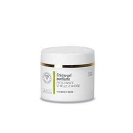 Unifarco Pharmacie Orléans - Crème Gel Purifiante - Pot 50 ml