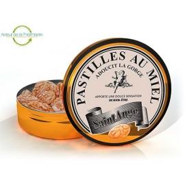 Pastilles au Miel - Saint-Ange - 50 gr