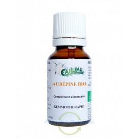 Cailleau Herboristerie - Aubépine gemmothérapie BIO - 15 ml