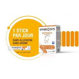 Biocodex - Symbiosys Defencia Adulte - 30 Sticks