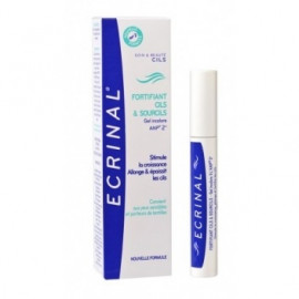 Ecrinal - ANP2+ Cils Fortifiants - Tube de 9 ml
