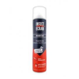 Insect Ecran - Insecticide Habitat - Aerosol 300 mL