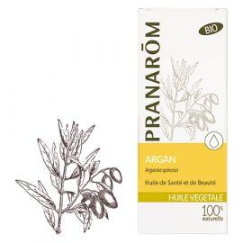 Pranarôm - Huile Végétale Bio Argan - 50 ml