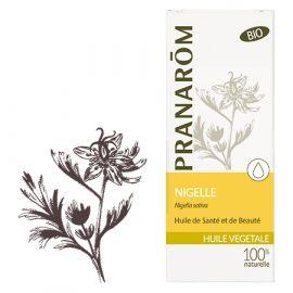Pranarôm - Huile Végétale Bio Nigelle - 50 ml