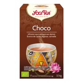 Yogi Tea - Choco 17 sachets