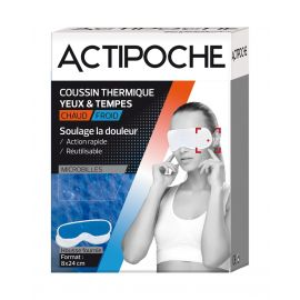 Cooper - Actipoche Poche Masque Microbille
