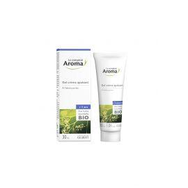Le Comptoir Aroma - Gel Crème Apaisant - Tube de 30 ml
