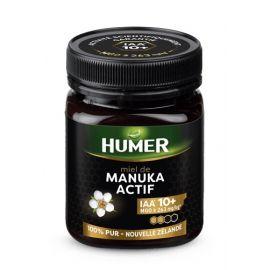 Miel de Manuka - Pot de 250 gr IAA 10+