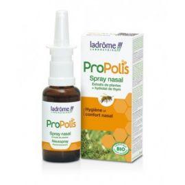 Ladrôme - Spray Nasal à La Propolis Bio - 30 ml