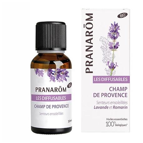 Pranarôm - Les Diffusables BIO Champ de Provence - 30 ML
