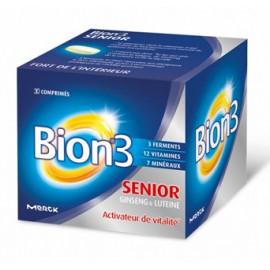 Bion 3 - Senior - 30 Comprimés