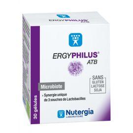 Nutergia - Ergyphilus ATB- 30 gélules