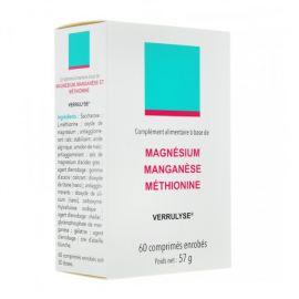 Verulyse methionine - Boite de 60 Cps