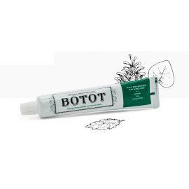 Dentifrice Botot - Menthe pin Eucalyptus - Tube De 75 Ml