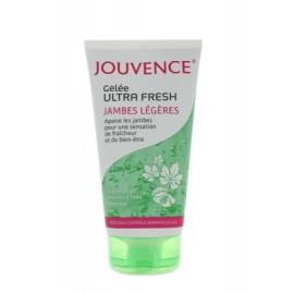 Jouvence - Gelée Ultra Fresh Jambes Légères - Tube 150 ml
