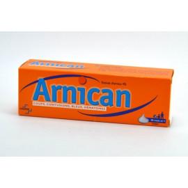 Arnican - Gel Coups et bleus Arnica - Cooper - Tube de 50 g