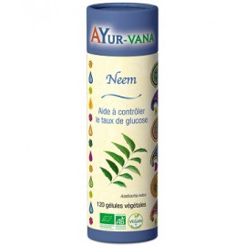 Ayur-Vana - Neem
