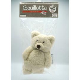 Cooper - Bouillotte Silice Enfant Ours