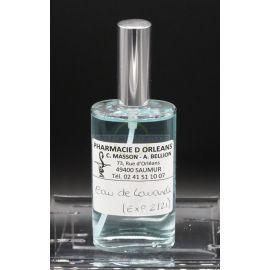 Eau De Lavande - Pharmacie orléans - Spray 50 ml