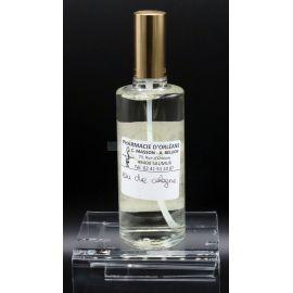 Eau De Cologne - Pharmacie orléans - Spray 125 ml