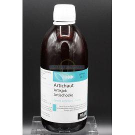 EPS Artichaut - Flacon 500 ml - EPS phytostandard - phytoprevent