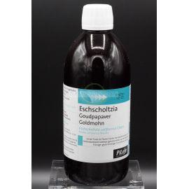 EPS Eschscholtzia - Flacon 500 ml - EPS phytostandard - phytoprevent