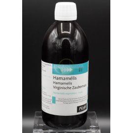 EPS Hamamélis - Flacon 500 ml - EPS phytostandard - phytoprevent