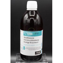 EPS Scrofulaire - Volume à Définir - EPS phytostandard - Phytoprevent
