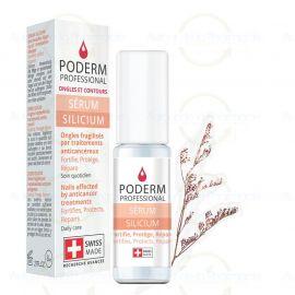 Poderm - Sérum Silicium pour Traitement - 8 ml