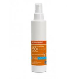 Spray Solaire Enfant SPF UVB 50+ UVA - texture Ultra-légère - 150 ml