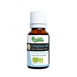Cailleau Herboristerie - MENO gemmothérapie BIO - 15 ml