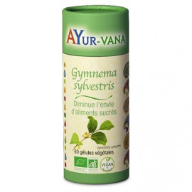 Ayur-Vana - Triphala en poudre bio - 60 gr de poudre